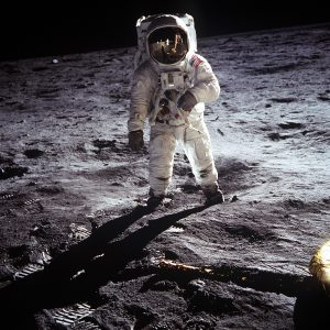 buzz-aldrin-on-the-full-moon